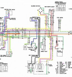 honda cb 125 motorcycle wiring diagram wiring diagram reviewhonda 125s wiring diagram schema diagram database honda [ 1218 x 886 Pixel ]