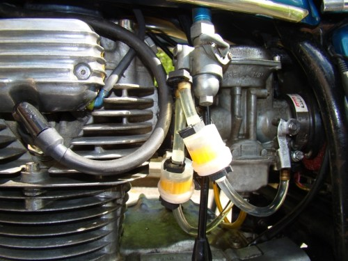 small resolution of fuel tank cap vent how to check test new smaller