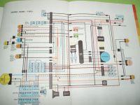 Honda Gl 1500 Wiring Diagram, Honda, Free Engine Image For ...