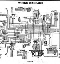 honda cl360 wiring diagram list of schematic circuit diagram u2022 honda cb750 wiring honda cl360 [ 2697 x 1969 Pixel ]