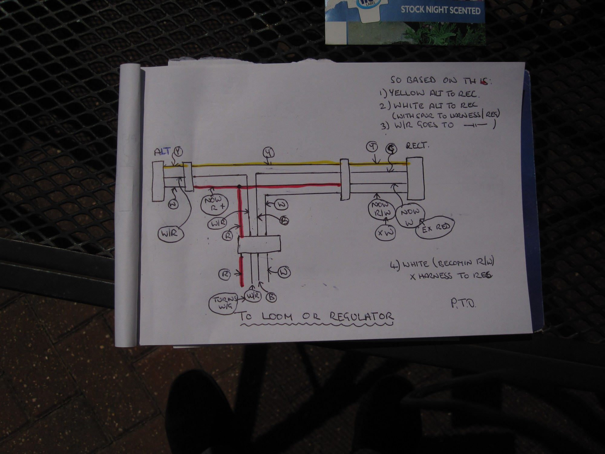 hight resolution of denso mini alternator wiring diagram schematics and wiring diagrams denso alternator wiring diagram eljac