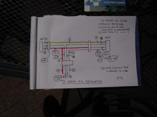 small resolution of denso mini alternator wiring diagram schematics and wiring diagrams denso alternator wiring diagram eljac