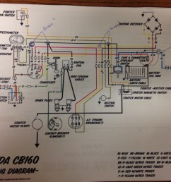 wiring harness cb 160 schematic wiring diagramwiring harness cb 160 box wiring diagram honda cb cafe [ 1280 x 960 Pixel ]