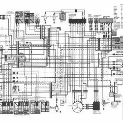 Cb400 Hawk Wiring Diagram Mitsubishi Canter Stereo Which Wire Does What