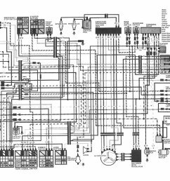 wiring diagram hondamatic  [ 1113 x 880 Pixel ]