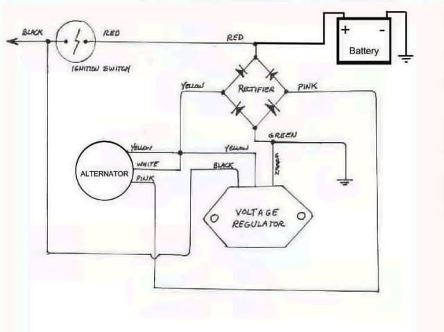 1976 Ford F250 Ignition Switch Wiring Diagram Do I Need The Regulator Page 2