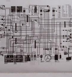 1982 honda cm 450e electrical irregularly blown main fuse 1982 1983  [ 3648 x 2432 Pixel ]