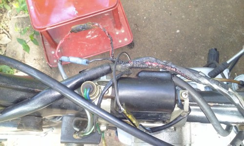 small resolution of  cb125s wiring frying 20150819 160727 jpg