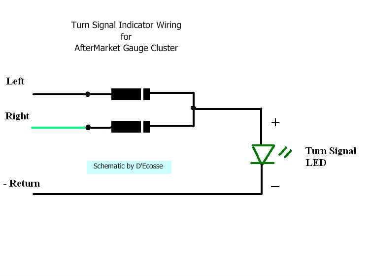24 36 volt trolling motor wiring diagram ceiling fan with capacitor for led turn signals – readingrat.net
