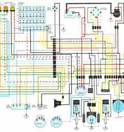 cb wiring harness wiring diagram third level rh 9 16 14 jacobwinterstein com cb550 wiring harness [ 2100 x 1565 Pixel ]