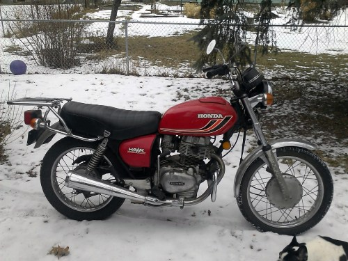 small resolution of  1979 cb400t hello from over here cb400t1 stripes jpg