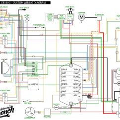 Honda 450 Es Carburetor Diagram Wiring For Gooseneck Trailer Foreman 2000 Fourtrax 400 ...