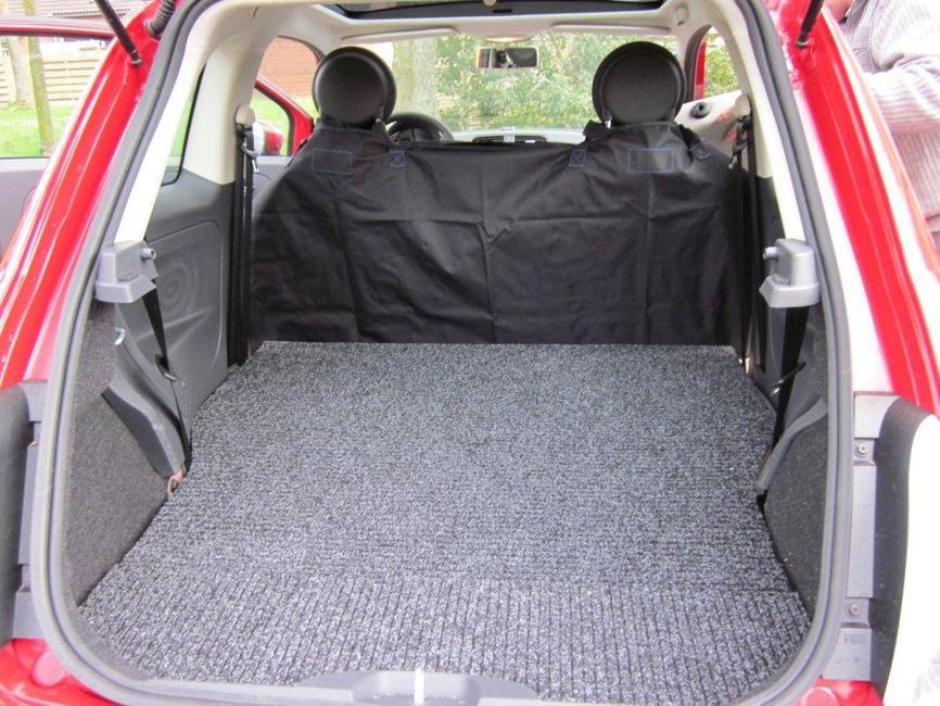 auto deken  HondenForum