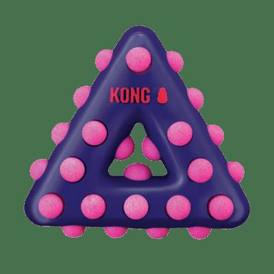 KONG Dots Triangle