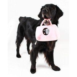 Midlee Roze tas met verstopte speeltjes
