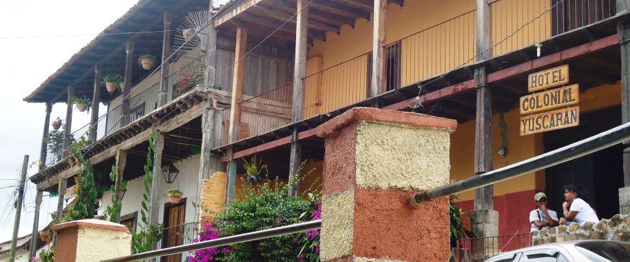 hotel-colonial-municipal-de-yuscaran