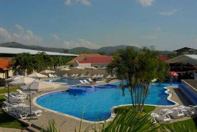 Apart Hotel Villa Nuria  Honduras Tips