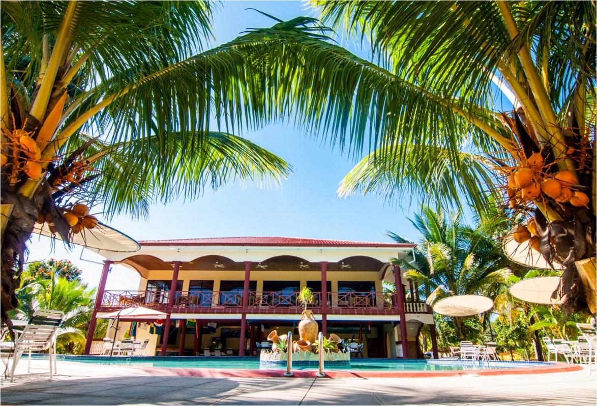 Restaurante Honduras Shores Plantation Honduras Tips