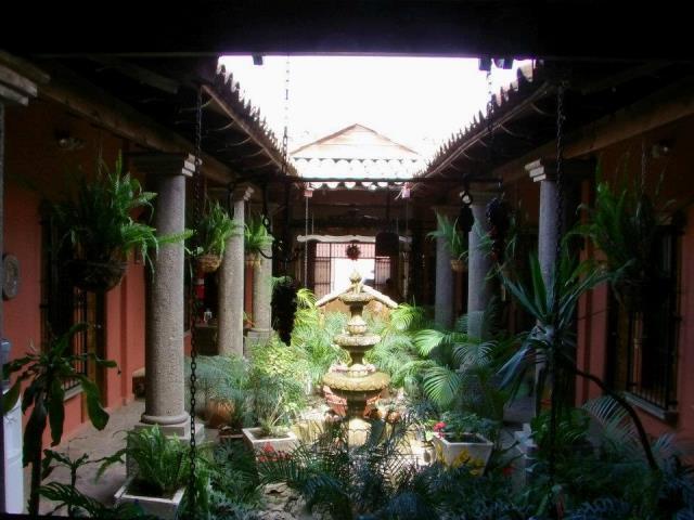Hotel Casa Grande  Honduras Tips
