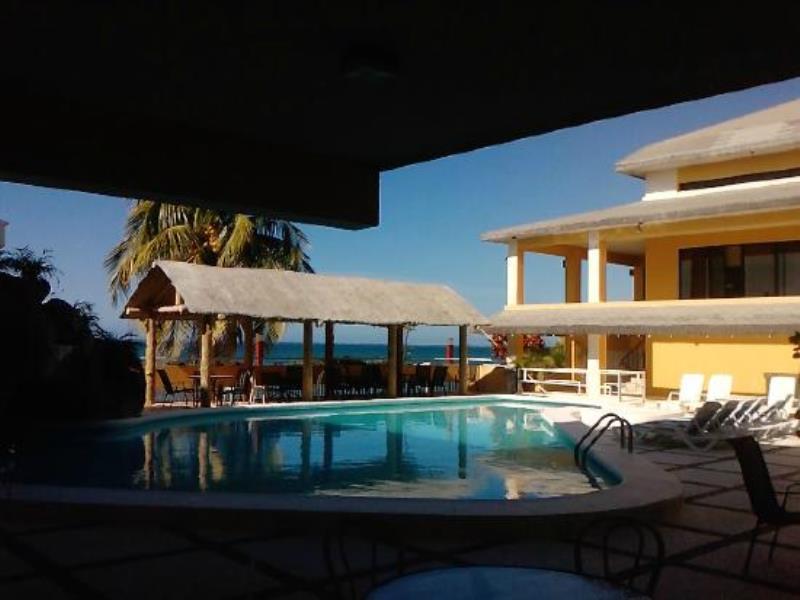 Hotel Christopher Columbus  Honduras Tips