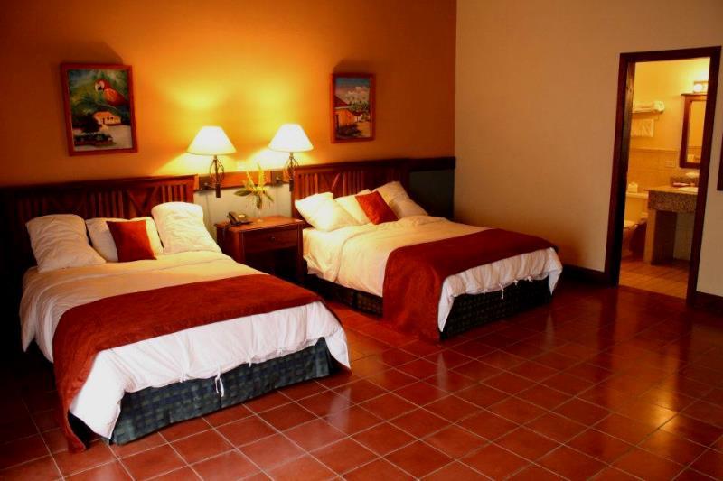 Hotel Marina Copn