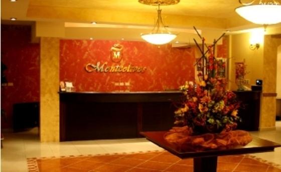 Hotel Monteolivos  Honduras Tips