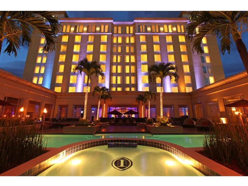 Hotel Real InterContinental  Honduras Tips