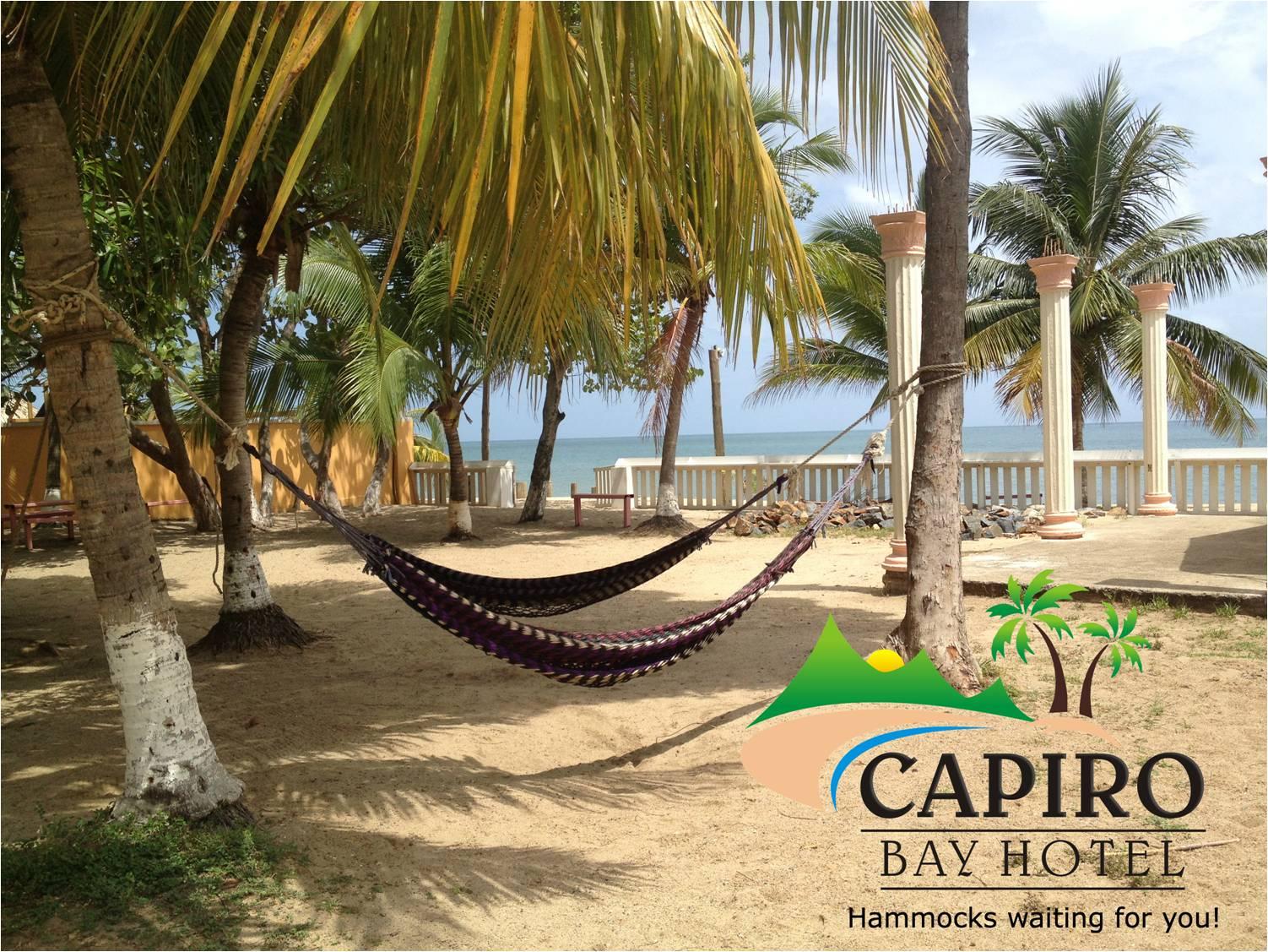 Capiro Bay Hotel  Honduras Tips