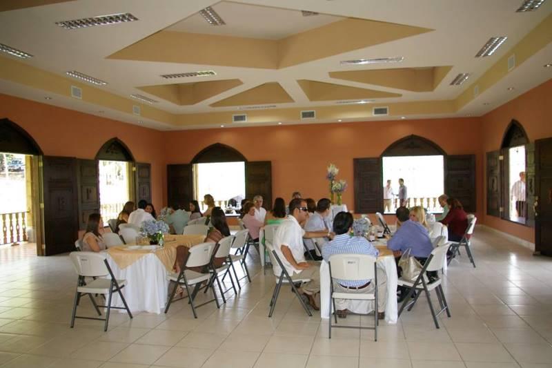 Estancia El Pedregal  Honduras Tips