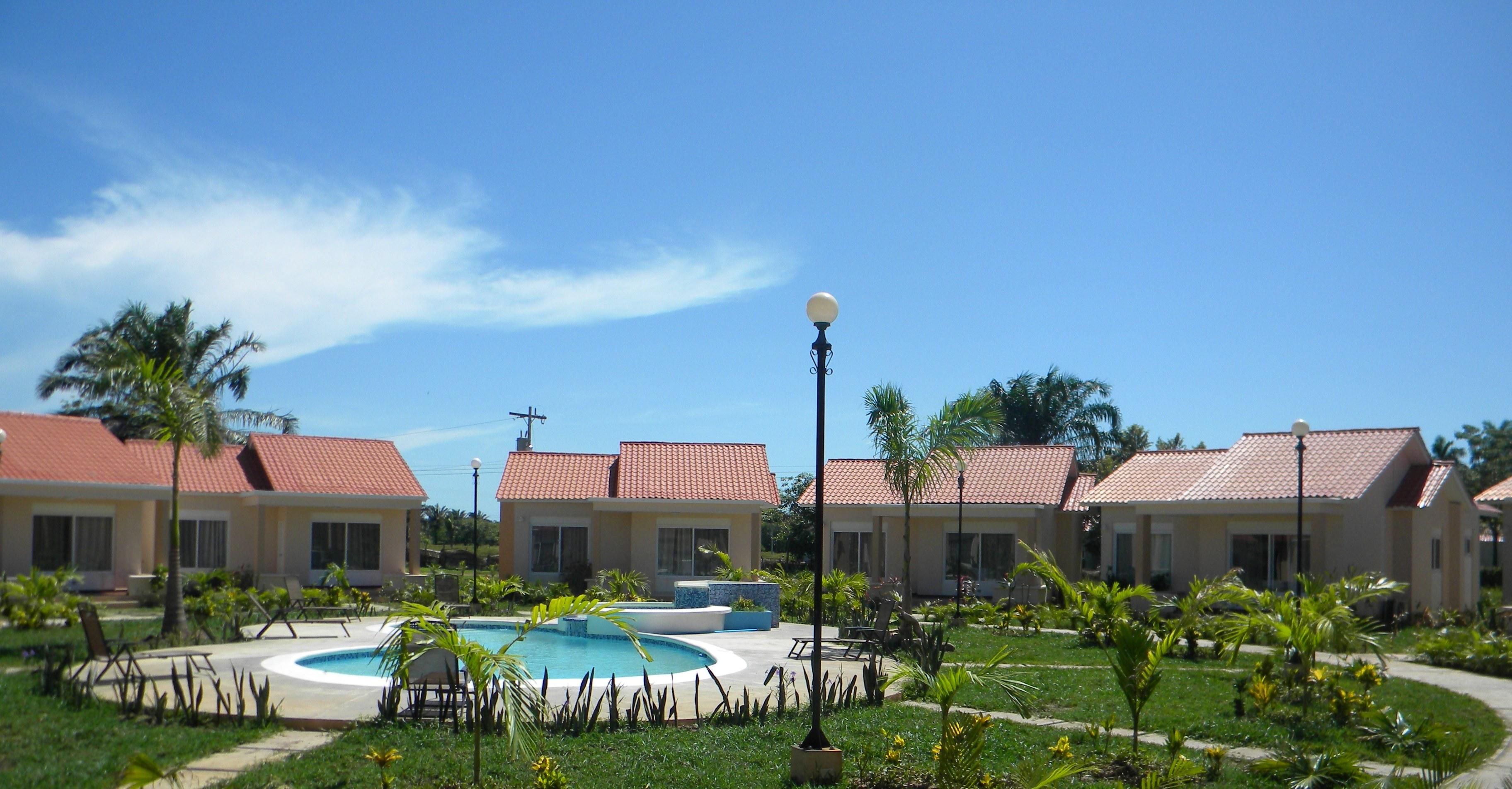 Trujillo Beach Eco Resort  Honduras Tips