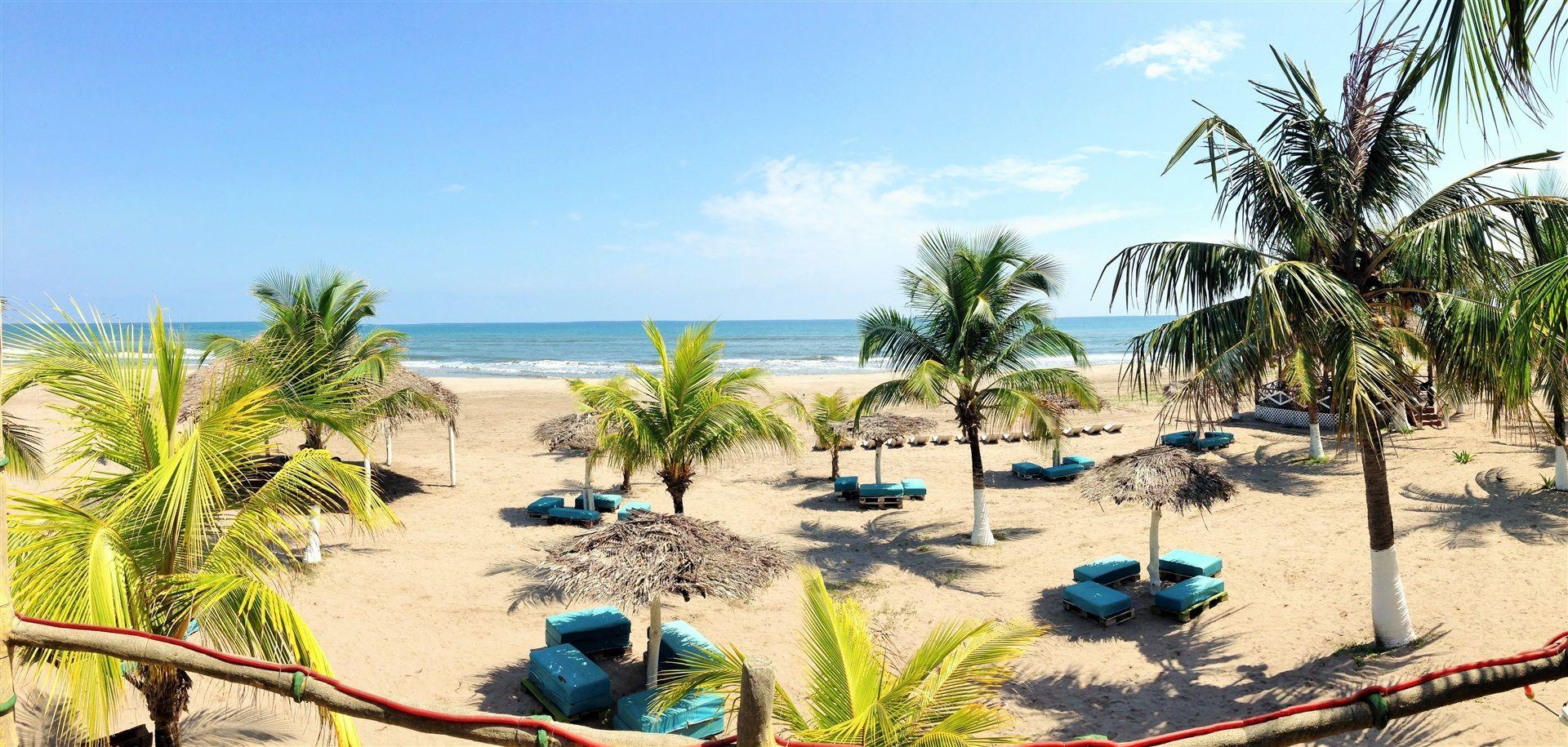 Hotel Costa Azul FaroMarejada  Honduras Tips