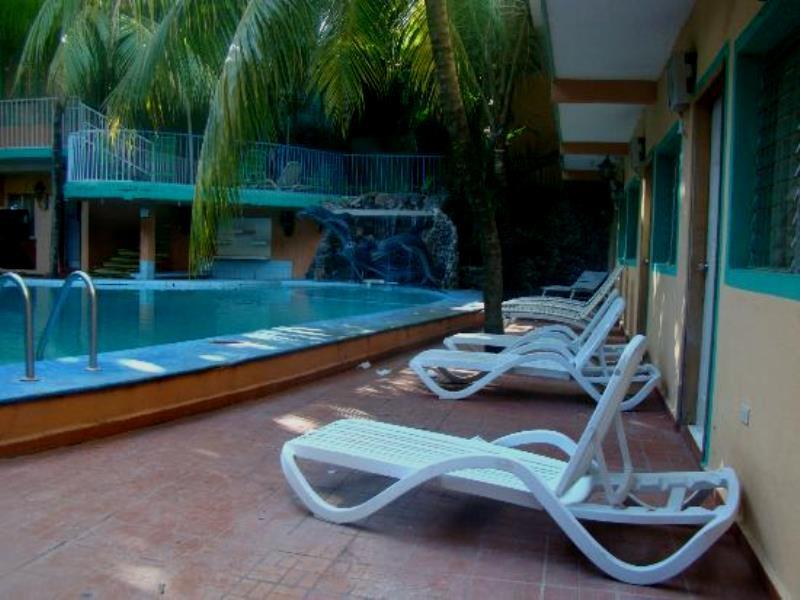 Hotel Mirador de Amapala  Honduras Tips