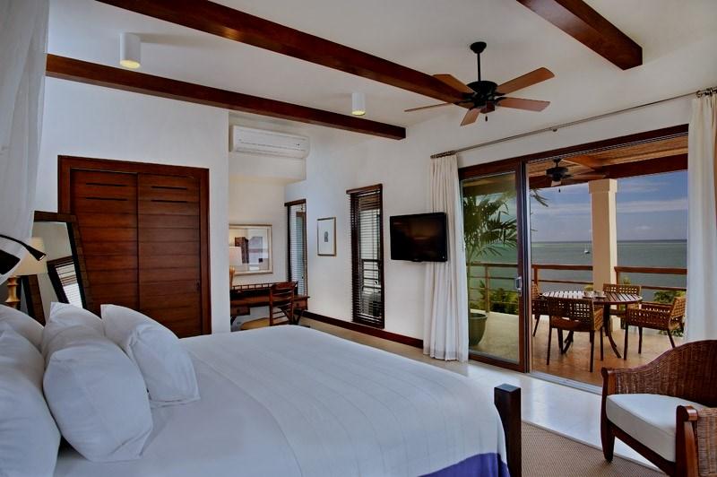 Las Verandas Hotel  Villas  Honduras Tips