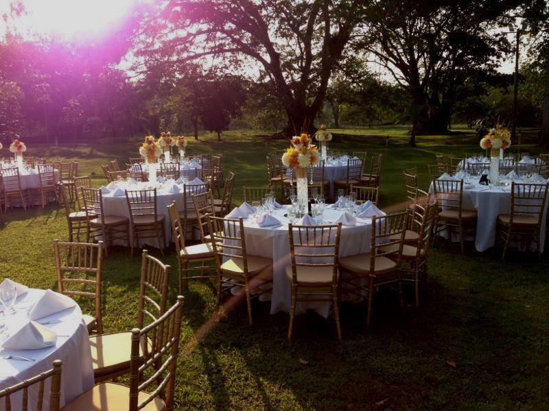 Hotel Cabaas River Park  Honduras Tips