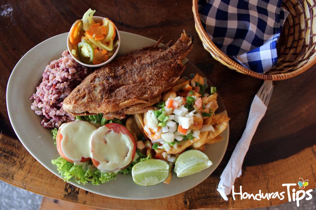 Tpicos La Paz  Honduras Tips