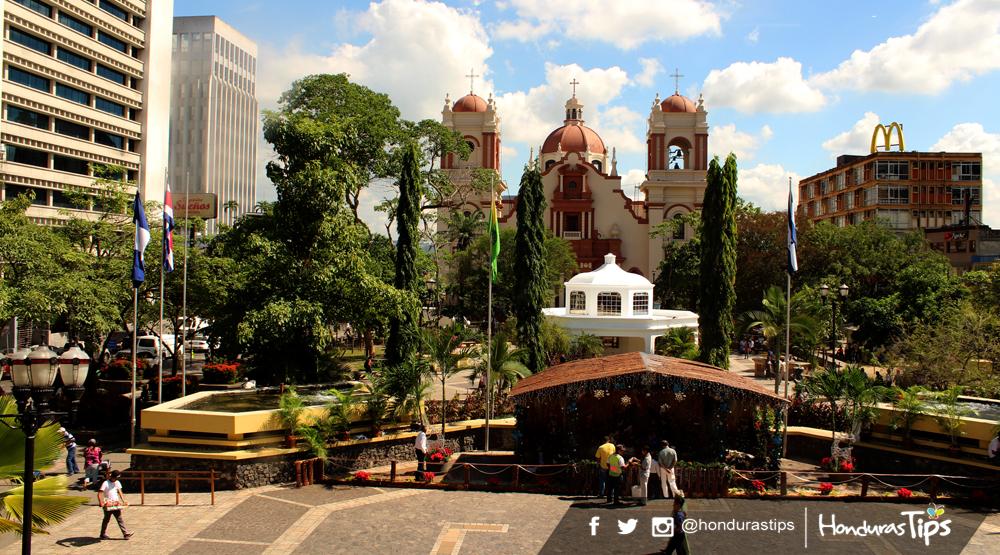 Hoteles en San Pedro Sula  Honduras Tips