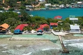 Roatan's East End Hotels