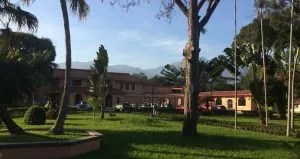 La Ceiba Medical Facilities
