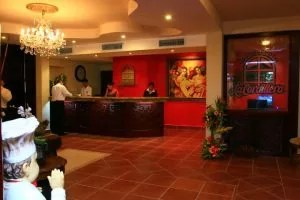 The best Hotels in San Pedro Sula