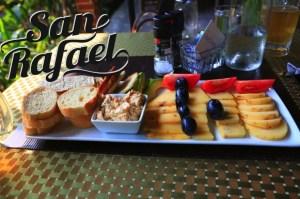 the best restaurants in Copan