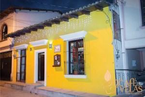 Restaurants in Santa rosa de copan