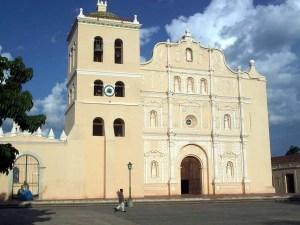 Comayagua Historical Monuments