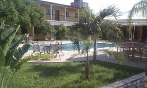 Hotels in Choluteca