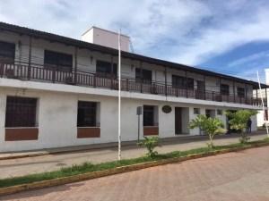 Trujillo Hotels