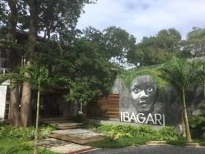 Ibagari boutique hotel