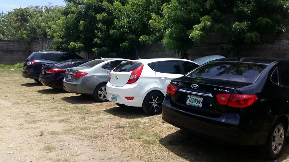 Car Rental Companies In Honduras
