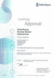 rolls-royce-certificate-of-approval