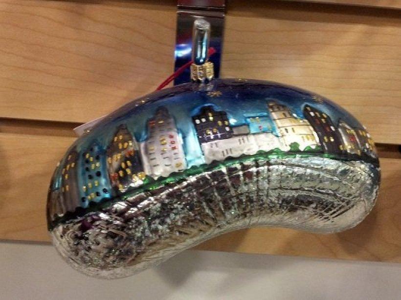 Handmade Polish ornament from Dom itp