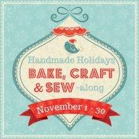Bake Sew Craft