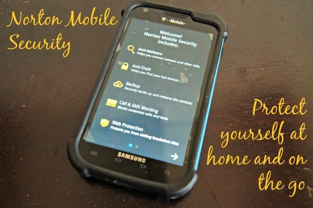 Norton Mobile Security offers #SmartSecurity for your Android and iOs devices #shop #cbias